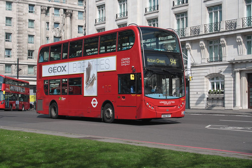 London United ADH4 SN60BXY