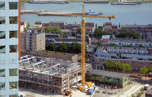 Fenixloods bouw 17 juni 2017