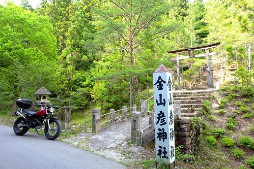 2017.06.18 金山彦神社