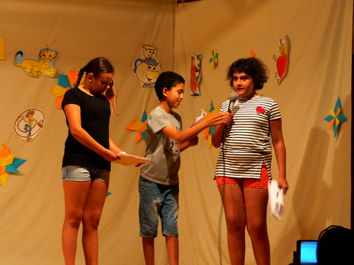 Festival fin de curso 2017 - Alameda