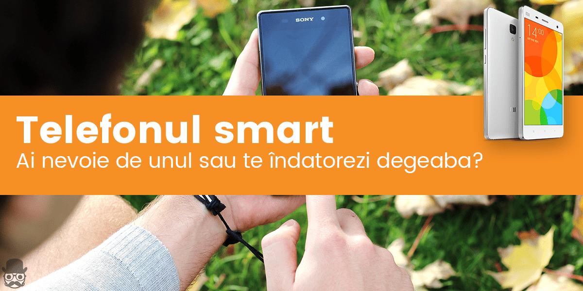 Cumpara telefoane smart
