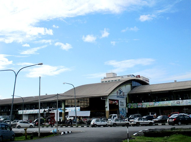 Everwin, Sibu Bus Terminal