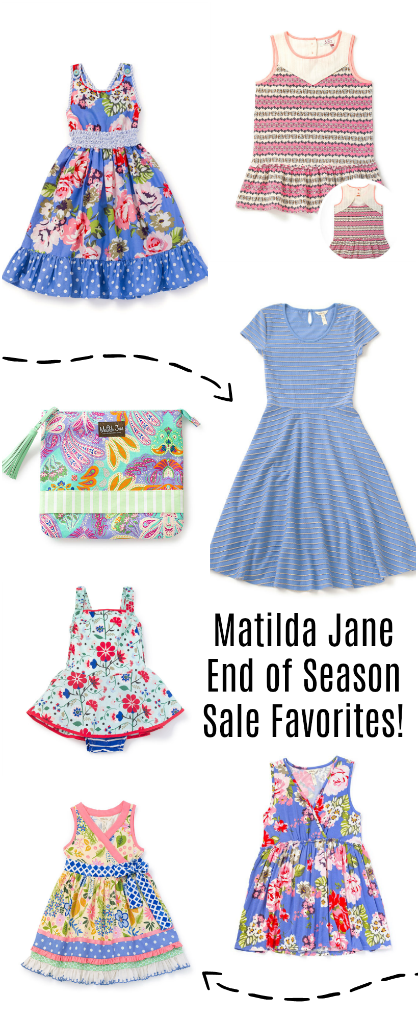 Matilda Jane End of Season Sale Favorites!