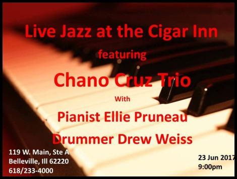 Cigar Inn 6-23-17