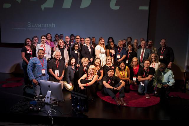 TEDxSavannah 2017