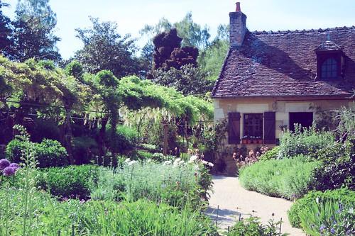 Jardin floral d'Apremont sur Allier (17)