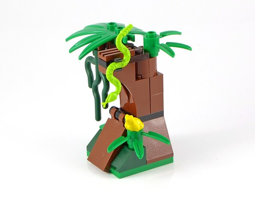 LEGO City 60157 Jungle Starter Set 12