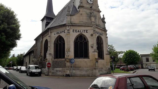 Eure - 1ère circonscription