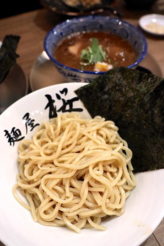 Tonkotsu Tsukemen Special