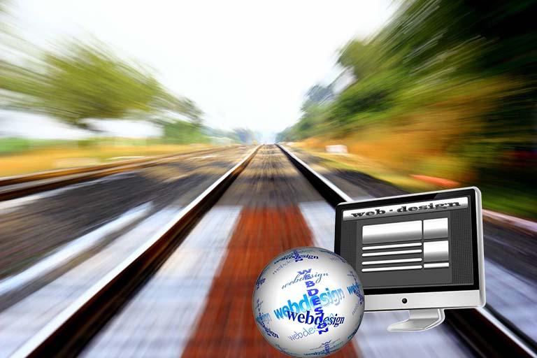 網站速度影響UX、SEO