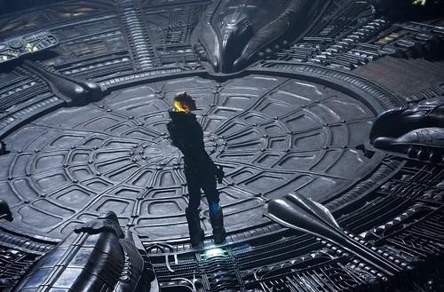 Prometheus - screenshot 8