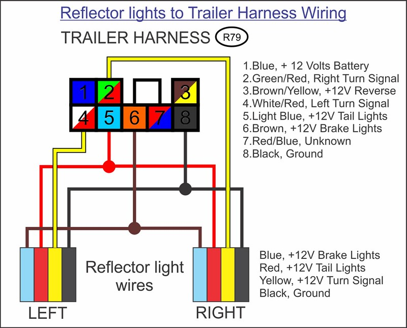 14-'18) - How to: Install Rear Bumper Reflector Lights