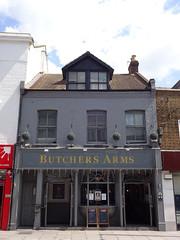 Picture of Butchers Arms, EN5 5XP