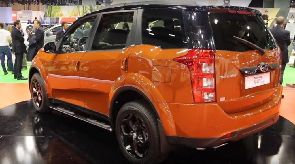 Mahindra-XUV500-Special-Edition-Rear-Barcelona