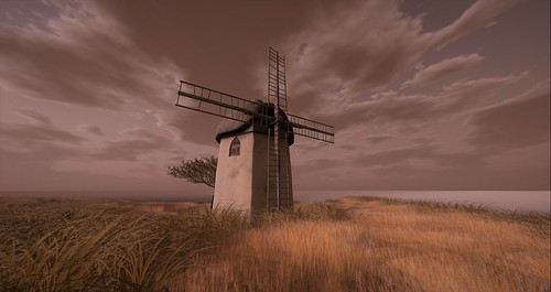 windmill | by nixi.pinazzo