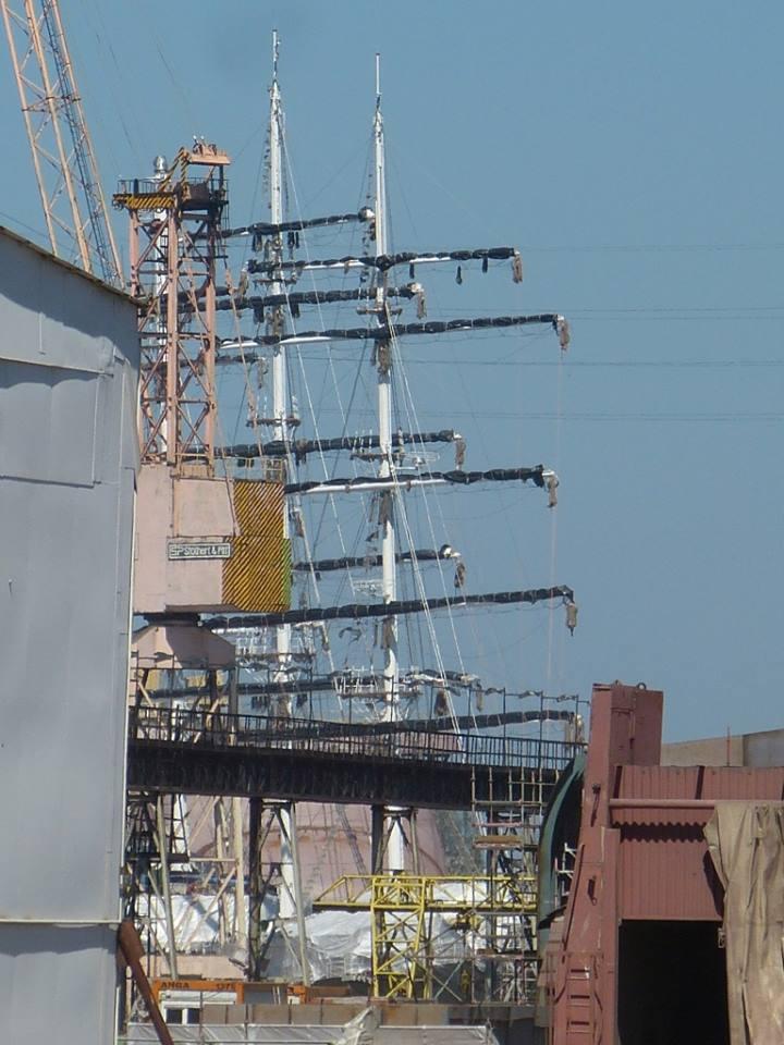 صور السفينة الشراعية الجزائرية  [ الملاح 938 ] - صفحة 5 34622448430_1e15409449_o