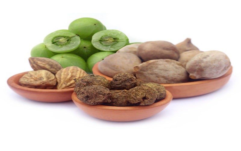 Health Benefits Of Triphala Herb (JuiceChurnaTablets)