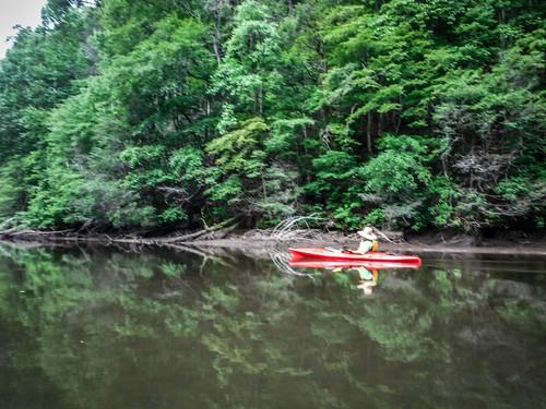 Lake Keowee and Estatoe Creek-66