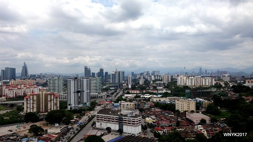 KL South View
