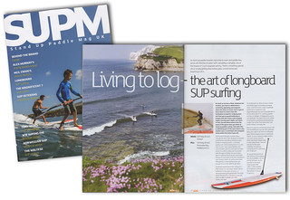 SUPM (Stand Up Paddle Mag UK) | by s0ulsurfing