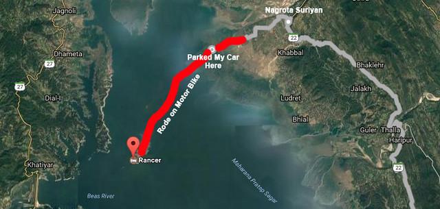 Rancer Island