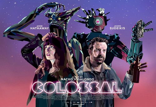 Colossal - Poster 9
