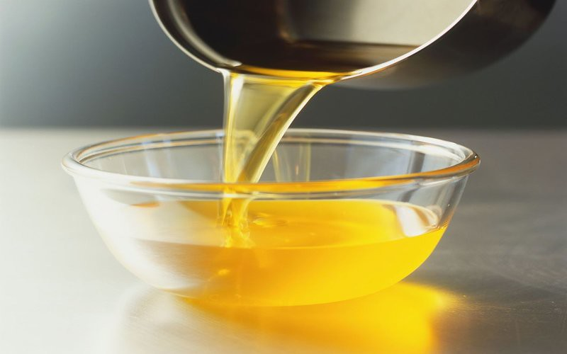 Health Benefits Of Desi Ghee - Indian Clarified Butter