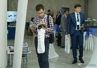 BIT-2017 (Tyumen, 25.05) | by CIS Events Group