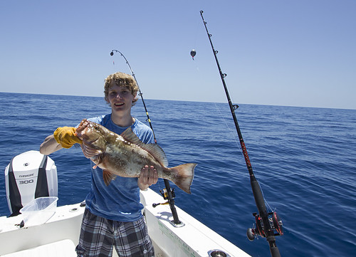 Gulf Grouper Fishing | by Razzo1988