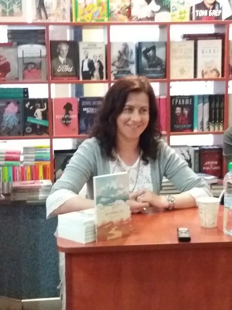 Оксана Сайко: «Творчість – це уже відхилення від норми»