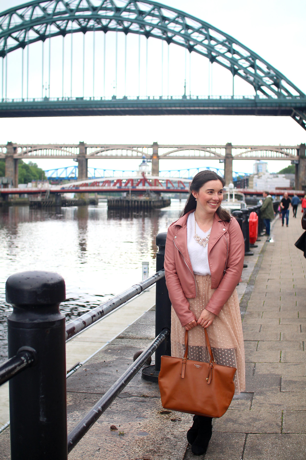 How to spend 24 hours in Newcastle Upon Tyne UK travel blogger