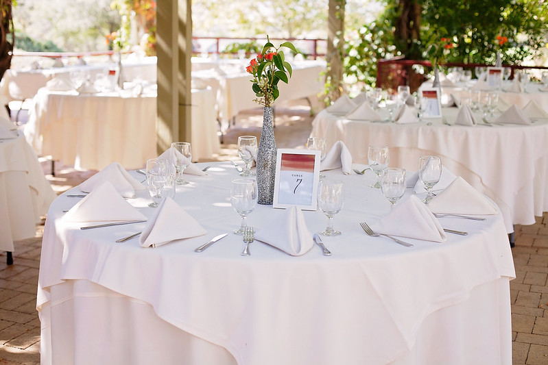 Weddings at Greenhorn Creek Resort