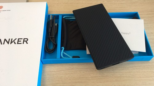 anker powercore slim 5000