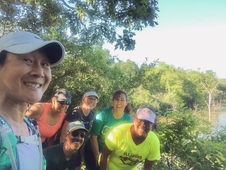 Today's Adventure #shirleyruns #secondwindrunning #trailrunning | by shirley319
