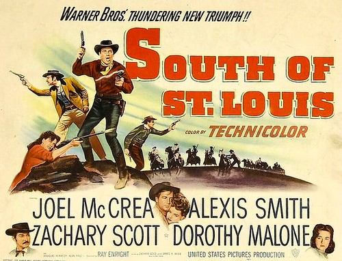 South of St. Louis - Poster 6