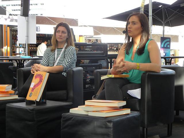 """Workshop """"Como publicar o seu livro"""" - Rita Canas Mendes"""