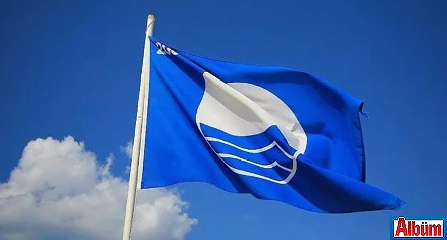 Mavi Bayrak sayısı Alanya'da artacak