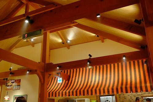 炭焼きレストランさわやか 御殿場インター店 03