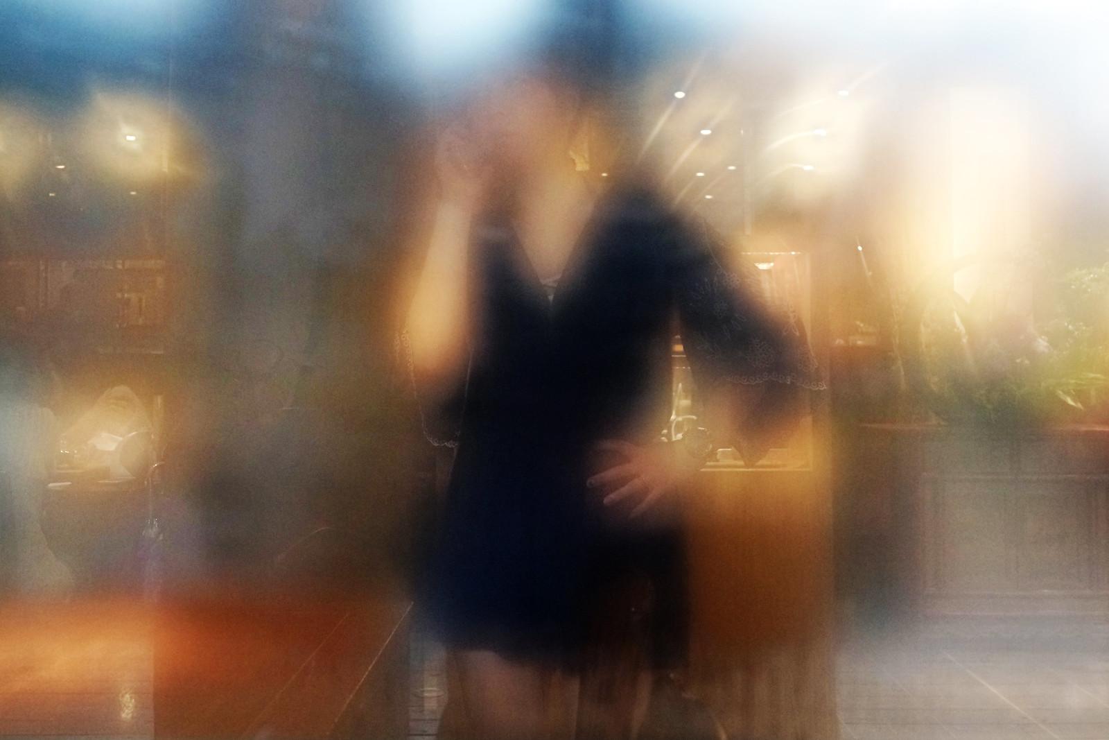 Tai Chung, Lady | by Edas Wong
