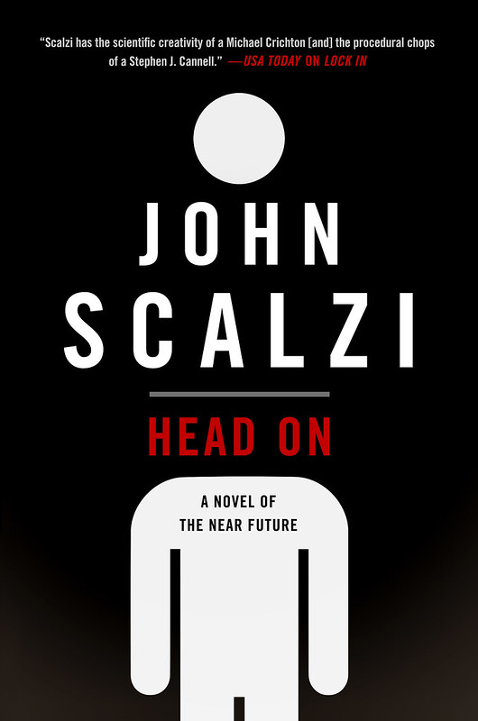 The Cover of Head On