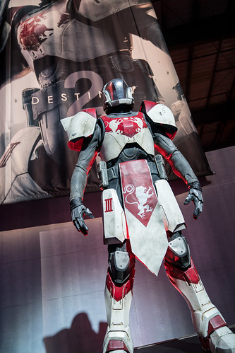 Destiny 2 Event: Titan | by PlayStation.Blog