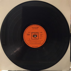 ROCK WORKSHOP:THE VERY LAST TIME(RECORD SIDE-B)