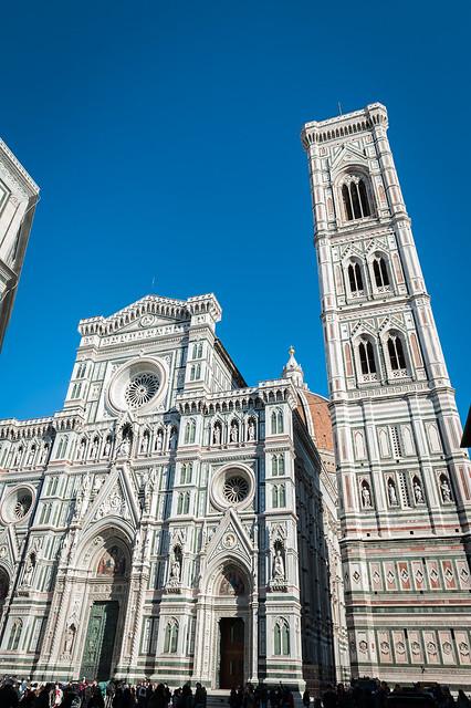 Il Duomo di Firenze, Florence