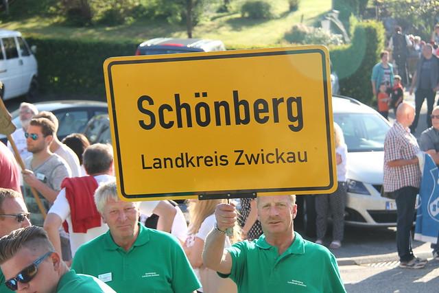 Schönberg Treffen 2017
