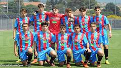Under 15, Catania-Parma 4-3: grandi tutti i rossazzurri, gli episodi premiano il Parma