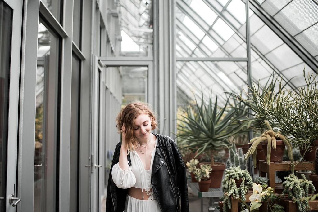 Isabella Stewart Gardner Greenhouse on juliettelaura.blogspot.com