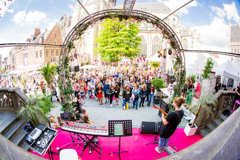 VIJF and the City - 4 juni 2017