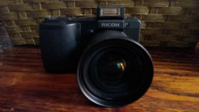 Ricoh 200GX
