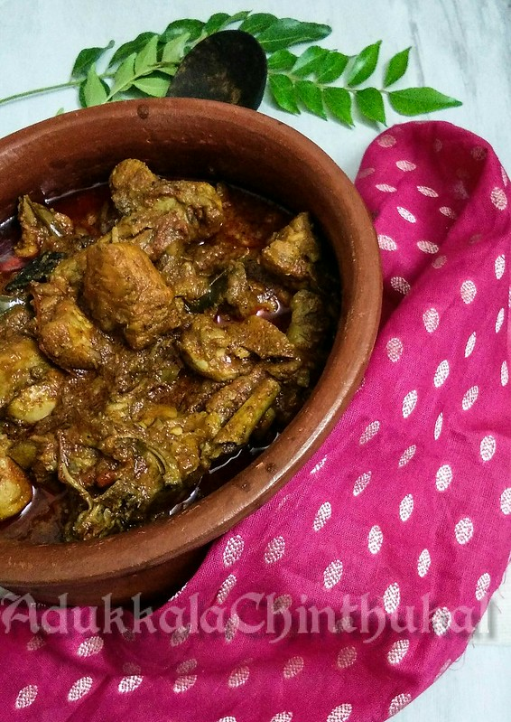 post chicken curry 2