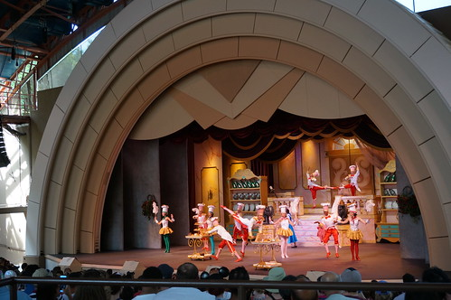 Disney's Hollywood Studios: Beauty and the Beast Show | by Disney, Indiana